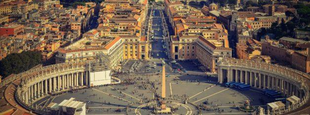 visiter et decouvrir rome
